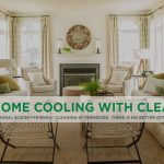 Natural Home Cooling with Cleaning Tips